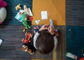 The Essence Of Only Choosing The Right Toddler Toys For Your Growing Kid
