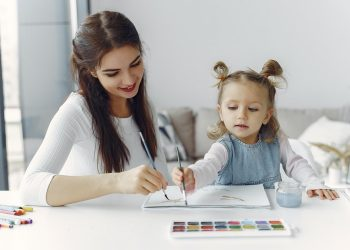 How Coloring Activities Affect Your Child – Benefits to Keep in Mind