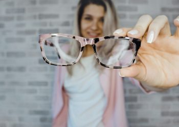 Taking a Closer Look at Anti-Glare Eyeglasses and Why They Are Trending